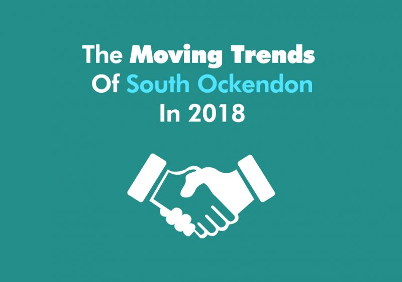 The Moving Trends Of South Ockendon in 2018
